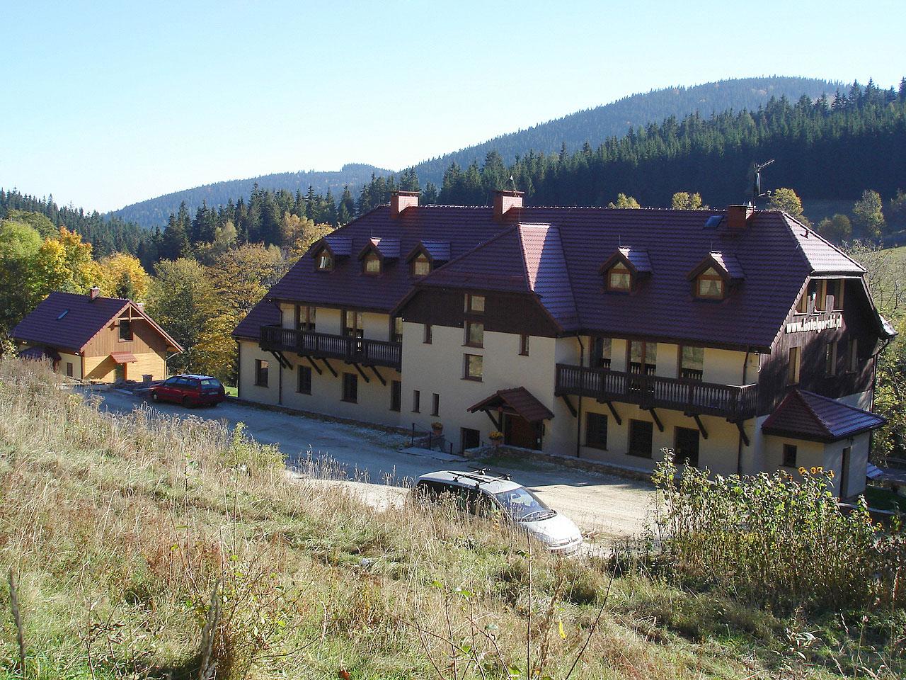 Domek Górski