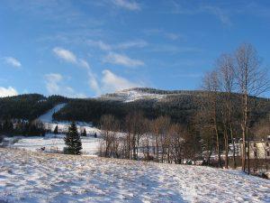 Ski Resort Czarna Góraa